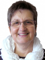 Frau Behringer-NEU