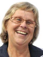 Frau Marlis Eckardt