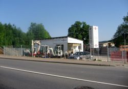 Mietstation Schwarzenberg