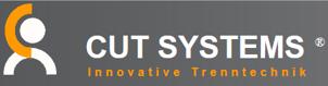 Cut-systems logo